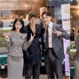 劇迷許願成功!金秀賢將特別出演《德魯納酒店》 「角色請通過放送確認」