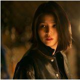 韩韶禧+安普贤《以吾之名》今日公开!变身卧底女警的复仇戏码即将上演