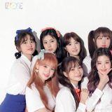 人氣女團IZ*ONE出演綜藝《Idol Room》錄製完畢,將在4月2日首播!