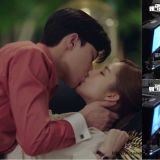 《金秘書為何那樣》第12集「沙發吻」花絮來啦!想要有魄力解開蝴蝶結的朴敘俊!
