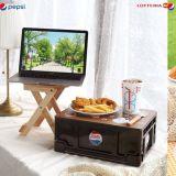 Lotteria与百事可乐合作推出夏日野餐组:让你随处都可以野餐去!