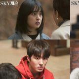 韓劇《Sky Castle》的「她」打敗眾多on檔主演前輩,登上電視劇演員話題性一位!
