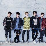 Stray Kids 未出道先大红!Pre-debut 专辑〈Mixtape〉横扫海外排行榜