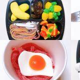 軟糖控必入!韓國CU推出「軟糖便當」和「軟糖拉麵」