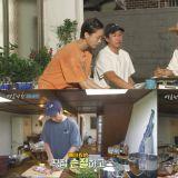 期待播出啊!李善均、朴喜洵將作為嘉賓出演綜藝《暑假》, 還親自做菜給鄭有美、崔宇植吃!
