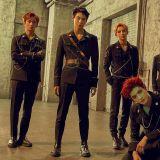 NCT U 新歌 MV 攫住全球目光 獲美國告示牌大力稱讚!