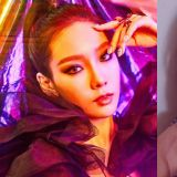 如果擁有這眼眸真的很「FINE」♥ 想成為太妍的神器是OOOOO...
