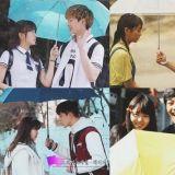 四對「雨傘CP」 你最喜歡哪一對呢?