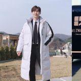 李鍾碩為尹鈞相送去應援咖啡車!還記得他們曾經合作過哪些作品嗎?