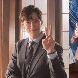 崔振赫拍攝KBS新劇《Justice》中!SNS暴風更新多張帥圖 7月要記得鎖定哦