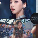 SM新女团「aespa」11月出道曲《Black Mamba》,影片公开实力受关注!