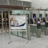外国人「秒出关」来了!7月10日起:访韩外国游客可自助通关
