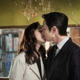 新劇《Born Again重生》陳世娫突襲KISS李洙赫:行動力超強&左右兩難的女主!