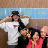 (G)I-DLE 开拍新歌 MV 预定 3 月中回归!