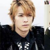 注意到了嗎…「不破尚」是不是罕見幾次?平時拒絕畫眼線的Super Junior東海!