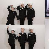 宋一国公开大韩民国万岁影片 感恩良师促成婚姻