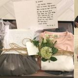 暖男哥哥EXO CHEN給素多姐弟送禮物 CBX好棒!