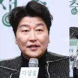【《寄生上流》记者会】宋康昊意外告白:「赋闲13个月,请给我工作吧!XD」