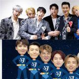 《SJ Returns 3》点击量突破2700万!超越第1季的2500万 今日将公开大量花絮影片