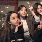 Girl's Day完整體久違聚會合照!Yura:「每次見面都想再次見面」