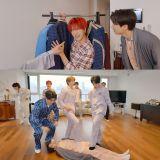 Super Junior〈House Party〉特別版MV!亮點超多成大家來找碴:希澈在哪裡、誰60大壽