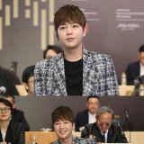演员张根硕当选第1届澳门国际电影节宣传大使