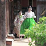 韓孝周擺脫清純《解語花》飾演一代歌妓 苦練歌藝四個月