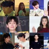 tvN接下來的電視劇出演陣容也太豪華!準備追好、追滿了嗎?