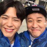 朴寶劍魅力席捲《無限挑戰》 鄭埻夏大讚「超帥超善良」!