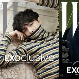 「EXOclusive」公開EXO SUHO、LAY畫報 慵懶氣質迷人