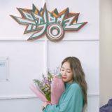 SISTAR的姐妹情!「忙内」多顺为回归歌坛的昭宥应援 让姐姐又惊喜又感动