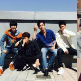 確定了!鄭容和下周發表新歌 Wedding Boys 全員合體