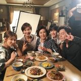 《嫉妒的化身》朴智英、李美淑、曹政奭和睦同桌吃饭?