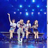 【女团品牌评价】BLACKPINK 连续六度夺冠 Oh My Girl 空降第三!