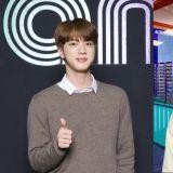 BTS防弹少年团Jin最晚明年的年末入伍!Big Hit方面更表示:正在对专辑、影片等进行提前制作
