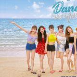 TWICE 回归倒数一周⋯最新主打歌〈Dance the Night Away〉首波预告出炉!