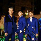好久不見的 2PM 全員!「軍人澤演」也加入 19 日為《平昌冬季奧運》合體演出
