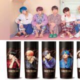 BTS防彈少年團咖啡推出第二彈!這次是《MAP OF THE SOUL:PERSONA》真人照片版!