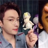 EXO LAY生日發新歌  與燦烈溫馨對話