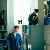 男團NU'EST W將在10/10正式回歸「W,HERE」首舞台將在《M!Countdown》登場