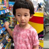 奉太奎支持兒子時河愛粉紅色 「他的幸福最重要!」