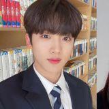 金曜漢、安瑞賢將合作KBS新劇《學校2020》!兩位演員於昨日(9日)首次見面
