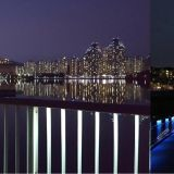 首爾近郊夜景推薦:水原光橋湖水公園