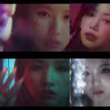 (G)I-DLE 新專輯預告曝光!六人大展表情演技釋放強烈張力