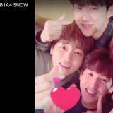 韓國超人氣,手機攝影APP《SNOW》