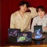 Super Junior 释出「多才多艺」小组画报!银赫、神童与圭贤巧妙融合古典与新潮