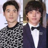 金康宇&吕珍九新作《Circle》定档5月tvN月火剧