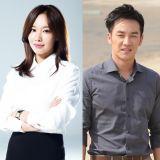 金雅中、嚴泰雄、池賢宇確定出演SBS新劇《Wanted》