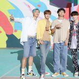 BTS防彈少年團蟬聯《Show! 音樂中心》十週冠軍 〈Dynamite〉刷新音樂節目獎盃數紀錄!