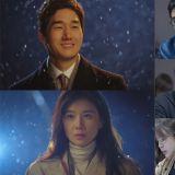 tvN新周末剧《花样年华-生如夏花》公开剧本阅读现场、刘智泰&李宝英剧照!下月(4月)首播